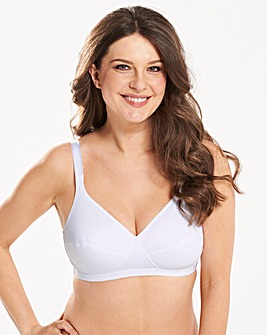 Playtex 2PK Basic Support Bras