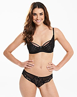 Freya Soiree Lace High Apex Wired Bra