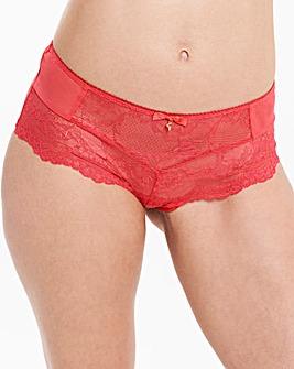 Gossard Superboost Hibiscus Shorts