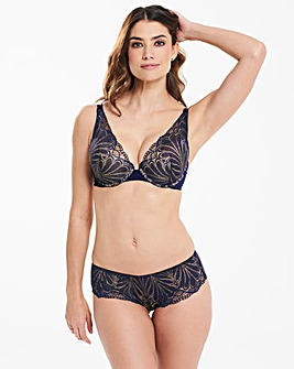 Wonderbra Refined Glamour Triangle Bra