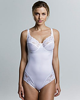 Miss Mary Full Cup Wired Bodyshaper