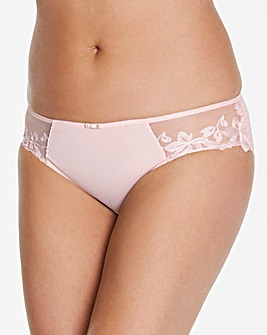 Panache Penny Blush Briefs