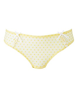 Curvy Kate Princess Brazilian Briefs