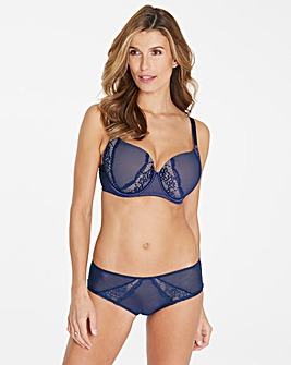Ultimo Rumina Fuller Bust Wired Bra