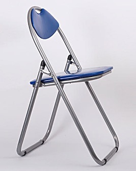 Folding Chair Pack of 2