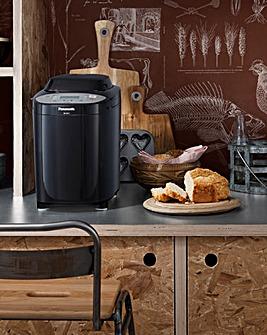 Panasonic SD2511 Black Breadmaker