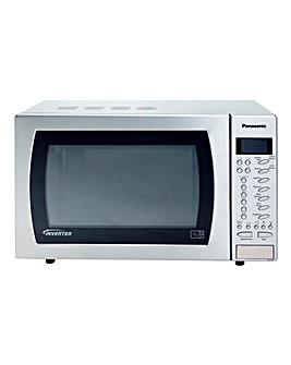 Panasonic 27Litre Digital Microwave Oven