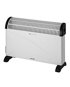Warmlite 3000W Convector Heater