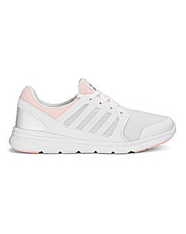 adidas Cloudfoam Xpression Trainers