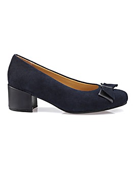 Hotter Cecilia Slip On Shoe