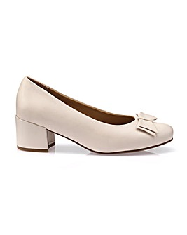 Hotter Cecilia Slip On Shoe