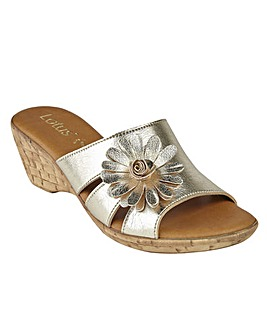 LOTUS BAILI CASUAL SANDALS