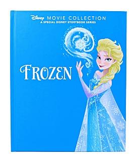 Disney Movie Collection Frozen
