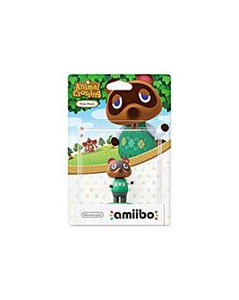 amiibo Animal Crossing Figure - Tom Nook