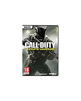 Call of Duty: Infinite Warfare PC Game