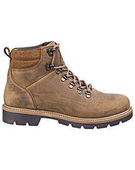 Darkwood Maple Mens Casual Boot