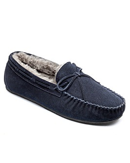 Peter Werth Newman Moccasin Slippers
