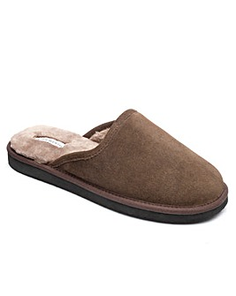 Peter Werth Cooper Mule Slippers