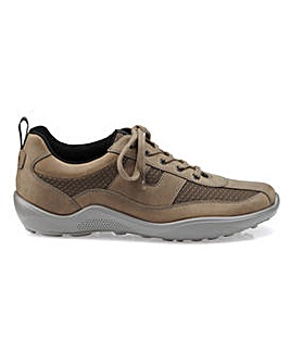 Hotter Control Mens Shoe