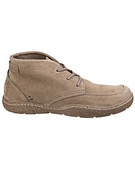 Hush Puppies Finnian Sway Mens Boots