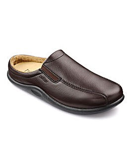 Hotter Slide Mens Slipper