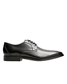 Clarks Gilman Lace G Fitting
