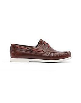 Padders Embark Shoe