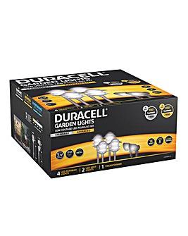 Duracell LED Garden Lighting Kit -6Pk