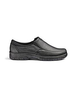 Cushion Walk Value Slip On Shoes