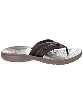 Crocs Yukon Mesa Flip Sandals