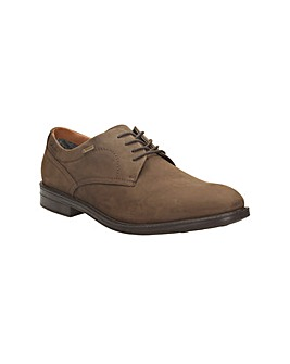 Clarks ChilverWalkGTX Lace Up G Fitting