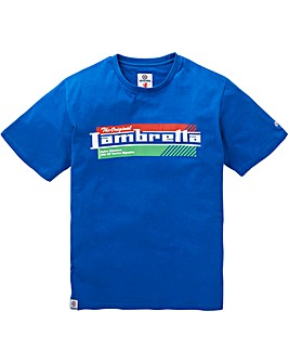 Lambretta Original T-Shirt Long