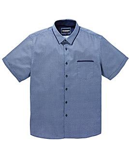 Mish Mash Gosford Short Sleeve Shirt Reg