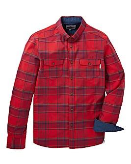 Mish Mash Axle Shirt Long