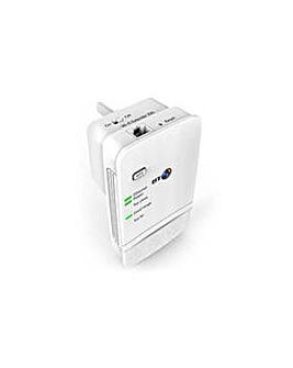 BT N300 Wi-Fi Range Extender