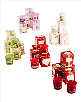 Yankee Candle Bumper Pack of 20 Votives