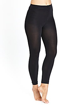 Naturally Close Footless Opaque Tights
