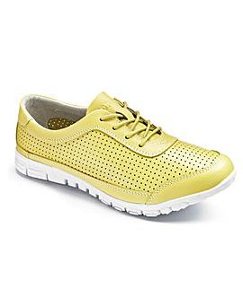 Lace Up Shoes E Fit