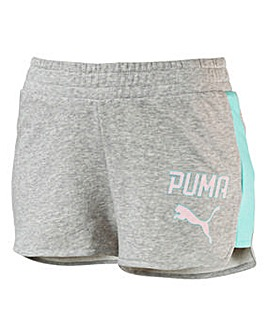 Puma Athletic Shorts