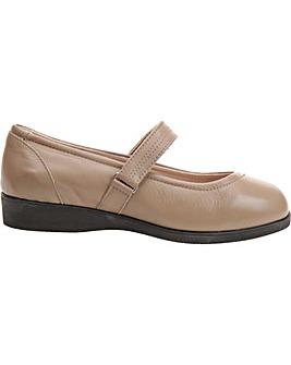 Daisy-Mae Shoes 5E+ Width