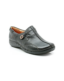 Clarks Un Loop E  Fitting