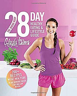 Bikini Body 28 Day Healthy Eating Guide