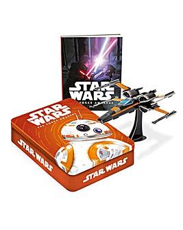 Force Awakens Gift Tin