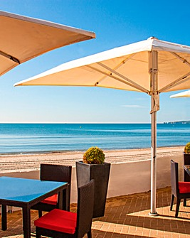 Two Night Break at the Sandbanks Hotel