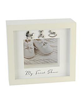Bambino My First Shoes Keepsake Box