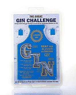 Gin Challenge