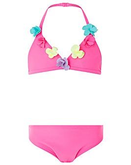 Accessorize Palermo Pom Pom Bikini