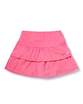 Pineapple Ra-ra Skirt Generous Fit