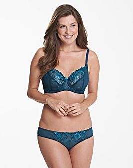 Pour Moi St Tropez Full Cup Wired Bra