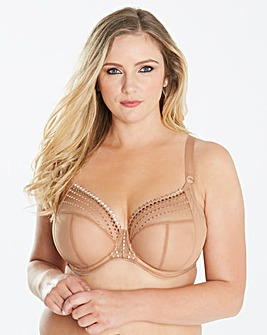 Elomi Matilda Cafe Plunge Wired Bra